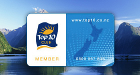 Become a TOP 10 Member